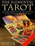 img - for The Elemental Tarot by Caroline Smith (1999-09-24) book / textbook / text book