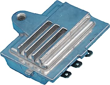NEW Onan Regulator Rectifier Replaces John Deere HE191-1748