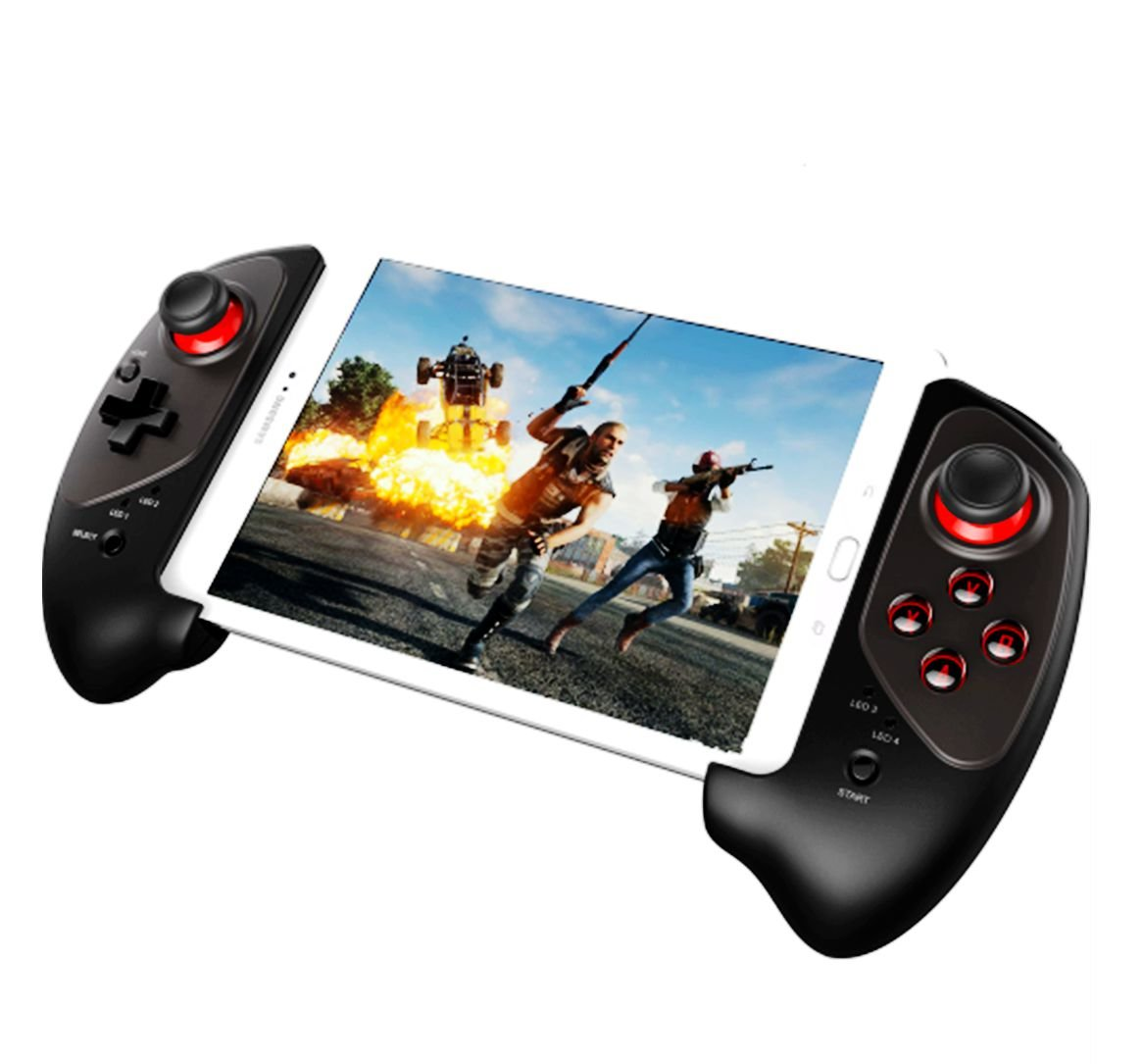 Wireless Controller, eTTgear Bluetooth Gamepad suitable for wireless controller pc andwireless controller xbox 1 and Android / IOS / Switch / Win 7/8/10