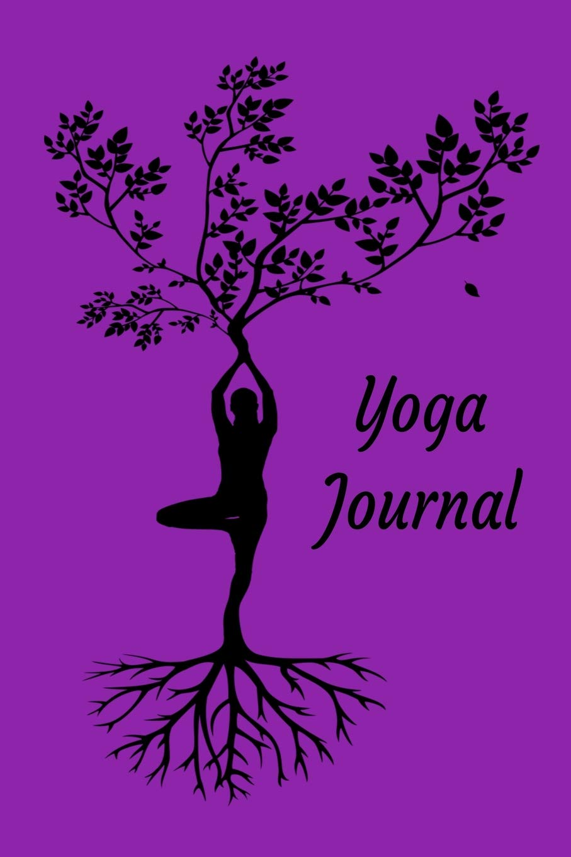 Yoga Journal: Amazon.es: Black Basket of Cats Publishing ...