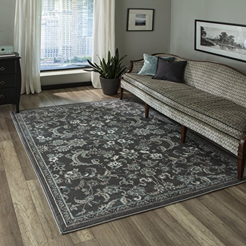 Momeni Rugs Brooklyn Heights Collection Area Rug, 9'3