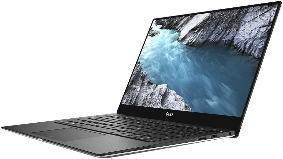 Dell XPS 13 9370 Laptop - 13.3'' FHD - 8th Gen Intel i5-8250U Processor - 8GB RAM - 256GB PCIe Solid State Drive - Windows 10 Home (Renewed)