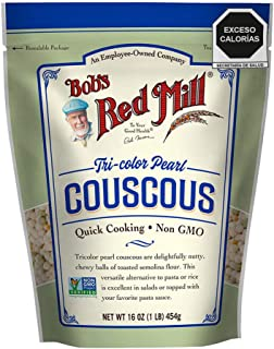product image for Bobs Red Mill Couscous Pearl Tri-Color, 16 oz