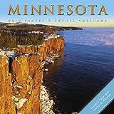 Minnesota 2019 Wall Calendar