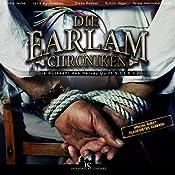 Die Rückkehr des Harvey Quint (Earlam-Chroniken Staffel 2) | Gerry Streberg