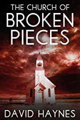 The Church of Broken Pieces Kindle Edition
