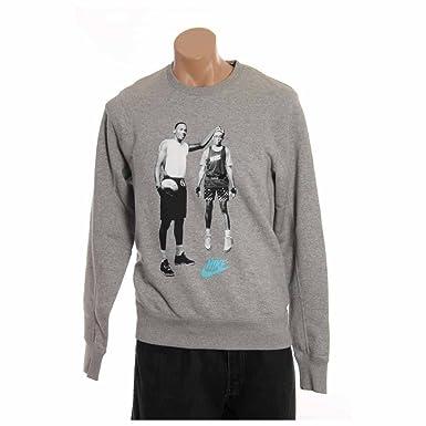 2f064ec0834 Nike Sweat Jordan Mike and Mars Fleece - 547675-064  Amazon.fr ...