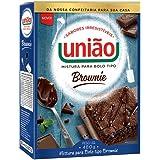 Mistura para Bolo tipo Brownie União 480g