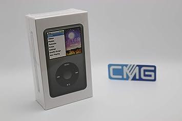 Apple Ipod Classic 265 Gb Ssd Flash Speicher Mp3 Player Amazon De Elektronik
