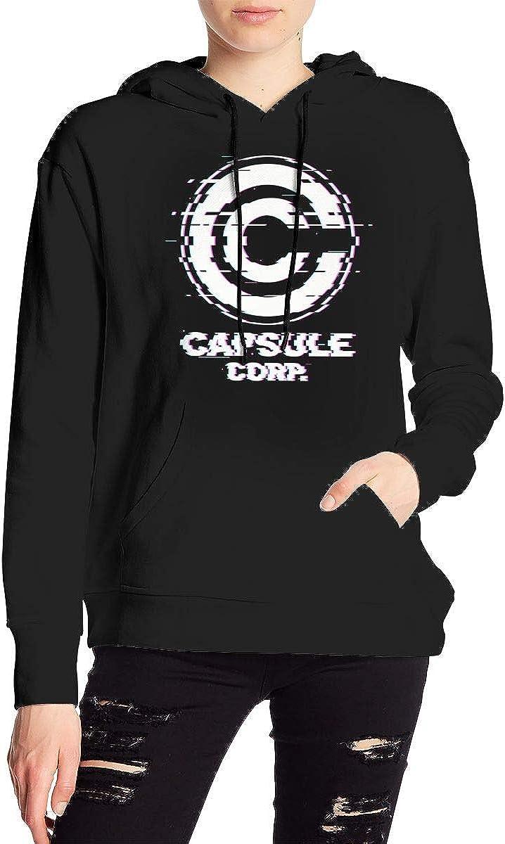 NOT Capsule Corp Women's Sweater