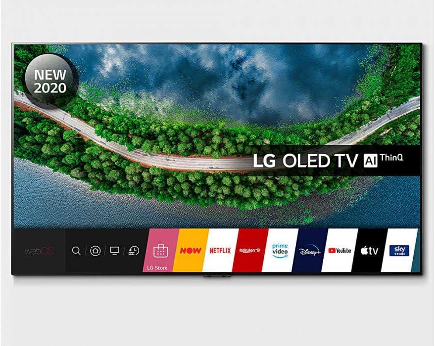 LG OLED77GX6LA 77