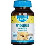 Tribulus terrestris capsule con Maca ✦ Erezione ✦ Testosterone ✦ Energizzante ✦ Afrodisiaco uomo ✦ Afrodisiaco donna ✦ Libido femminile