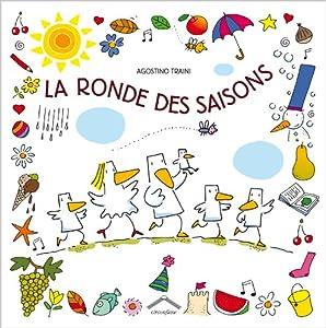 """Afficher """"La ronde des saisons"""""""