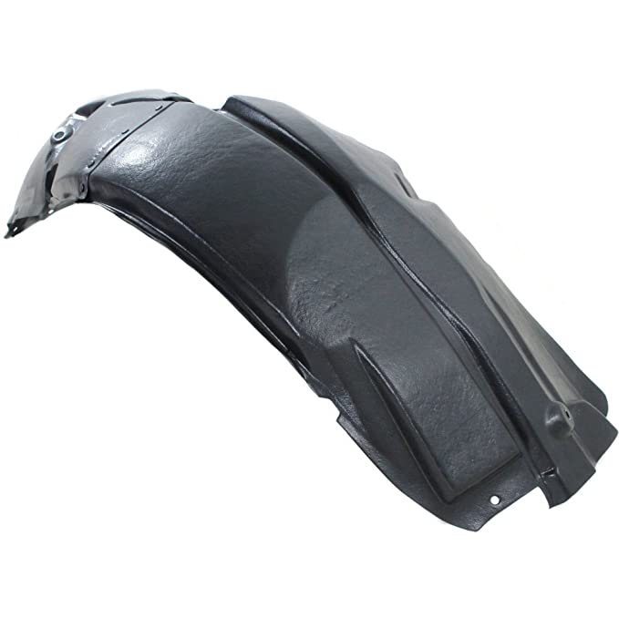 Splash Shield for Ford Fiesta 11-16 FRONT Left Side