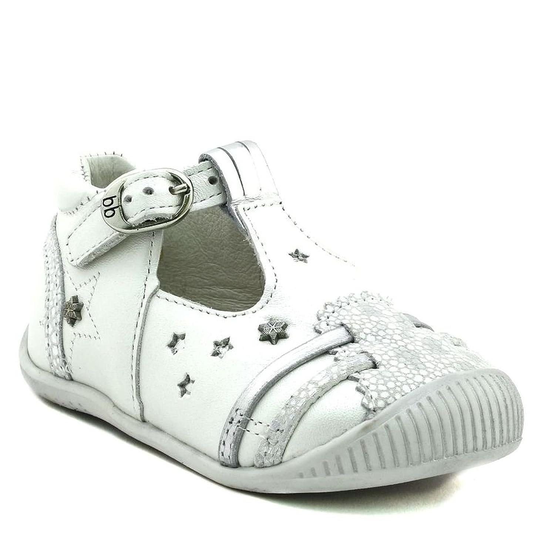 Babybotte Babies Fille Blanc Petula