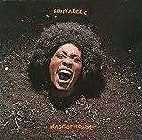 Maggot Brain (180 Gram Colored Vinyl)