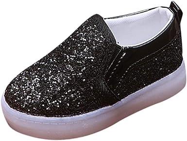 Amazon.com: Baby Sneakers LED Luminous