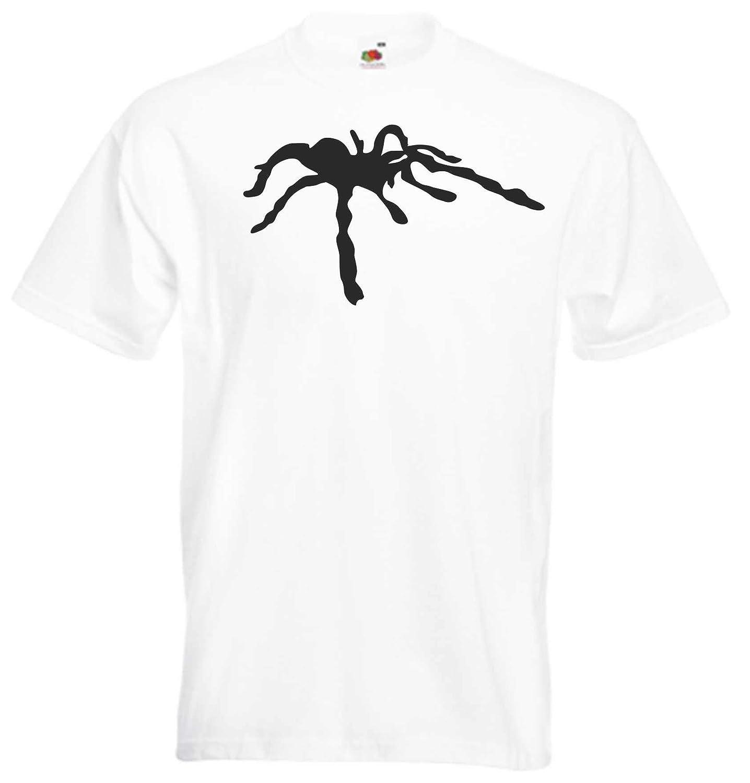pour la f/ête Carnaval Travail et Loisirs Silhouette daraign/ée araign/ée JDM//La Coupe JINTORA T-Shirt Chemise