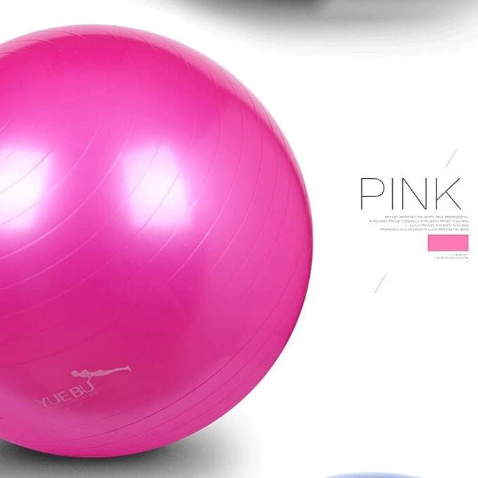 Equilibrar la pelota Balón de Yoga Balón de Fitness ...