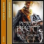The Skull Throne: The Demon Cycle, Book 4 | Peter V. Brett