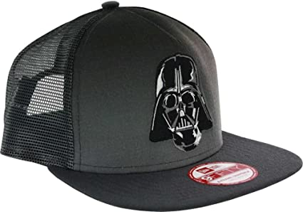 Image Unavailable. Image not available for. Color  Darth Vader Star Wars New  Era ... 3d870c8b65e4