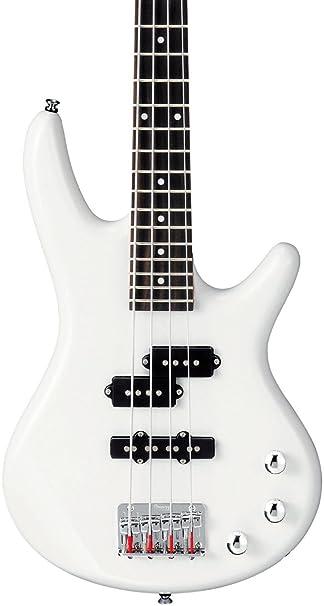 Ibanez GSRM20 Mikro 3 4 Size Electric Bass Guitar