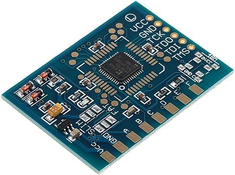 Amazon.com: Matrix Glitcher V1 Run Chip Board for Xbox 360 ...