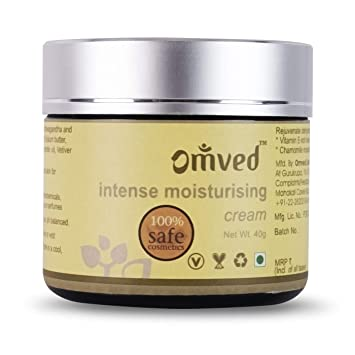natural cream for dry skin