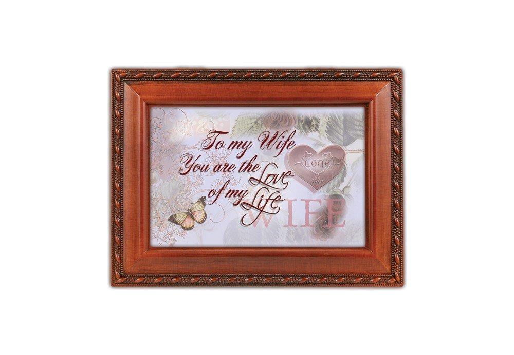 信頼 妻Cottage Garden You Woodgrain Traditional MusicボックスPlays Sweetheart Call You Traditional Sweetheart B007581B1C, vely:95af4497 --- arcego.dominiotemporario.com