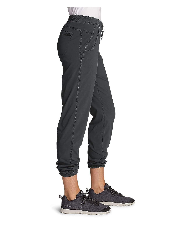 Eddie Bauer Womens Horizon Adjustable Jogger Pants