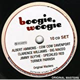 200 Legendary Boogie Woogie Hits