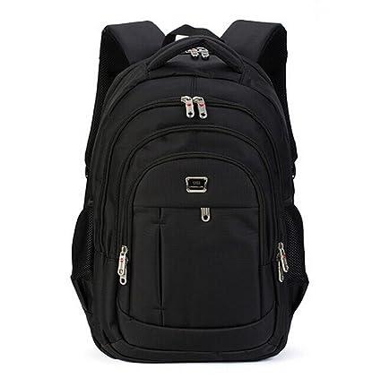 Resistente al agua Mochila Escolar para Laptop Escuela vacaciones trabajo y Outdoor mochila escolar mochila Interior