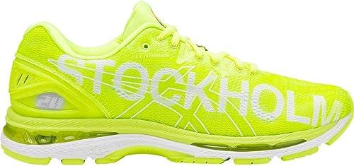 ASICS Gel-Nimbus 20 - Zapatillas de running para hombre