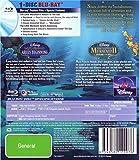 The Little Mermaid (Ariel's Beginning/Return to the Sea) [Blu-ray]