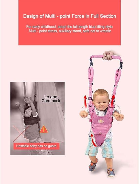 Chen0-super Arnés de Mano para bebés Doble Uso, Doble Uso ...
