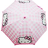Hello Kitty Check Umbrella