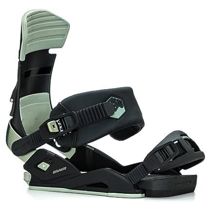 871f04ccbcf Amazon.com   Drake Reload Snowboard Bindings - Small Black   Sports ...