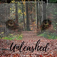 Unleashed Audiobook by Mariah Avix Narrated by Mariah Avix