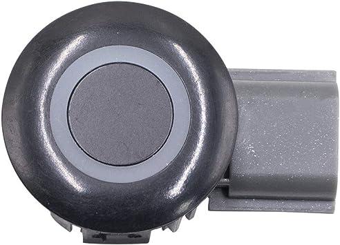 2 JX35 QX60 Front Rear Bumper Sonar Sensor Reverse Parking Aid