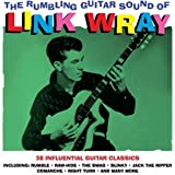 Rumbling Guitar Sound - Link Wray