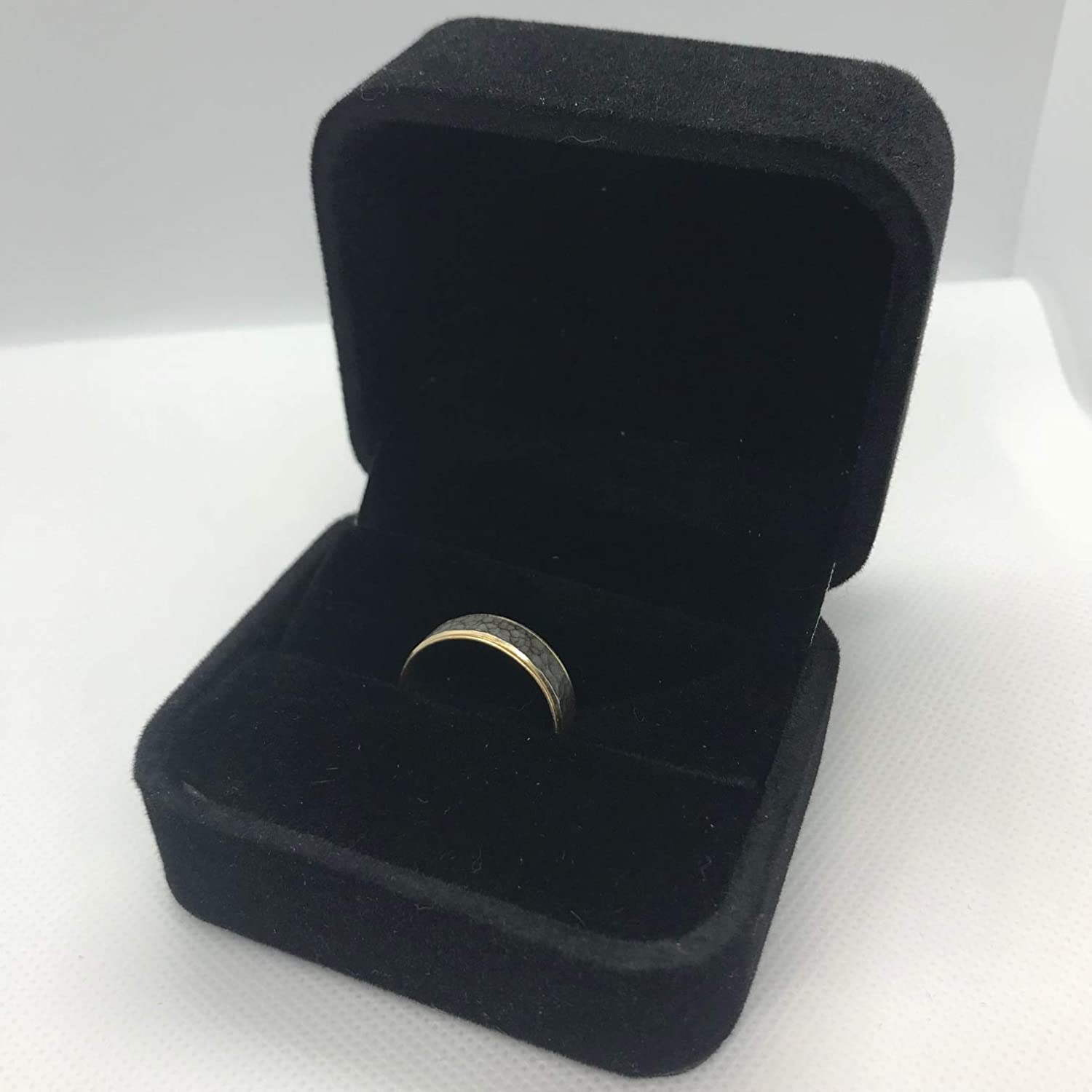 Black Velvet Ring BOC Ltd.