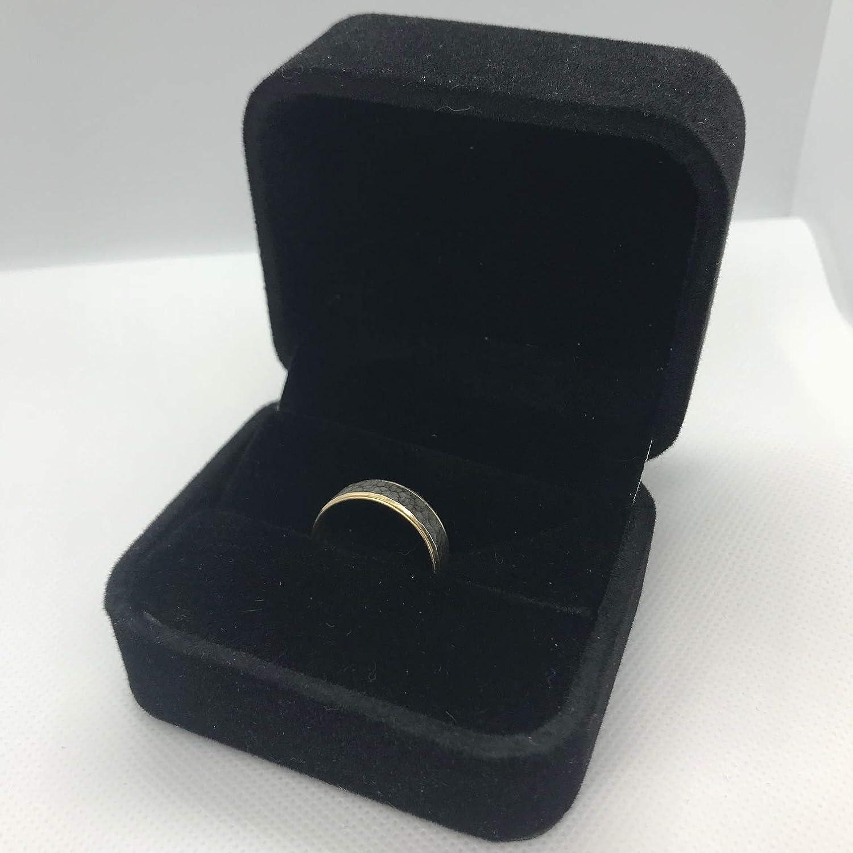 Black Velvet Ring BOC Ltd.