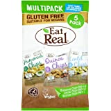Eat Real Hummus, Lentil and Quinoa Chips Multipack, 116 g