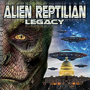 Alien Reptilian Legacy Radio/TV Program