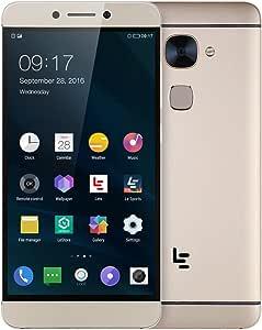 LeEco Le2 (32GB) - Smartphone Libre 4G LTE (Pantalla 5.5