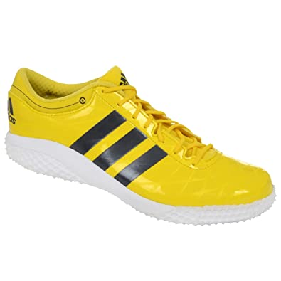 separation shoes bf679 60ab7 adidas Performance Adizero High Jump Stability Athletics Field Event Spikes  -9UK Amazon.co.uk Shoes  Bags