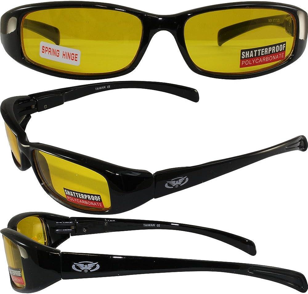 Global Vision Eyewear New Attitude Sunglasses