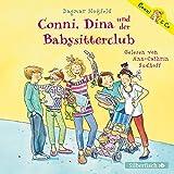 Conni, Dina und der Babysitterclub: 2 CDs (Conni & Co, Band 12)