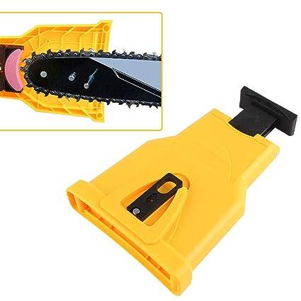 Amazon.com: Wakaka - Afilador de dientes portátil para ...
