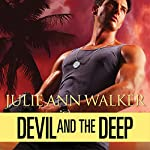 Devil and the Deep: Deep Six, Book 2 | Julie Ann Walker